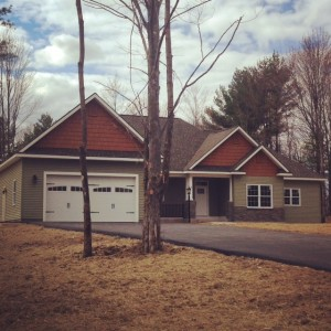 New Glenvile Home April 2015